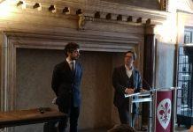 Sacchi e Nardella presentano il Capodanno 2020