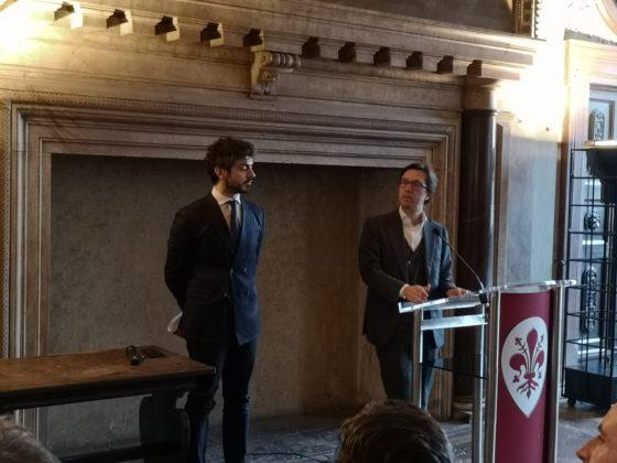 Firenze: 20 luoghi e 20  eventi per un Capodanno 'diffuso'