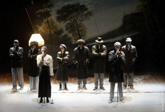 'Il Gabbiano' di Cechov in scena al Teatro Metastasio