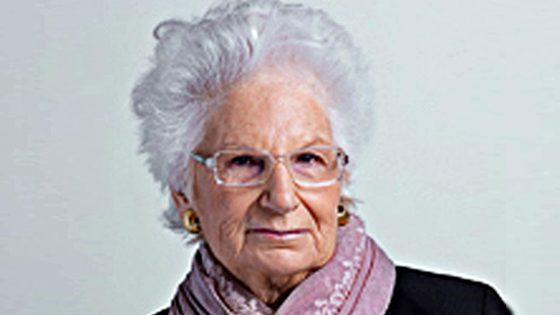 Cittadinanza onoraria di Empoli alla senatrice Segre