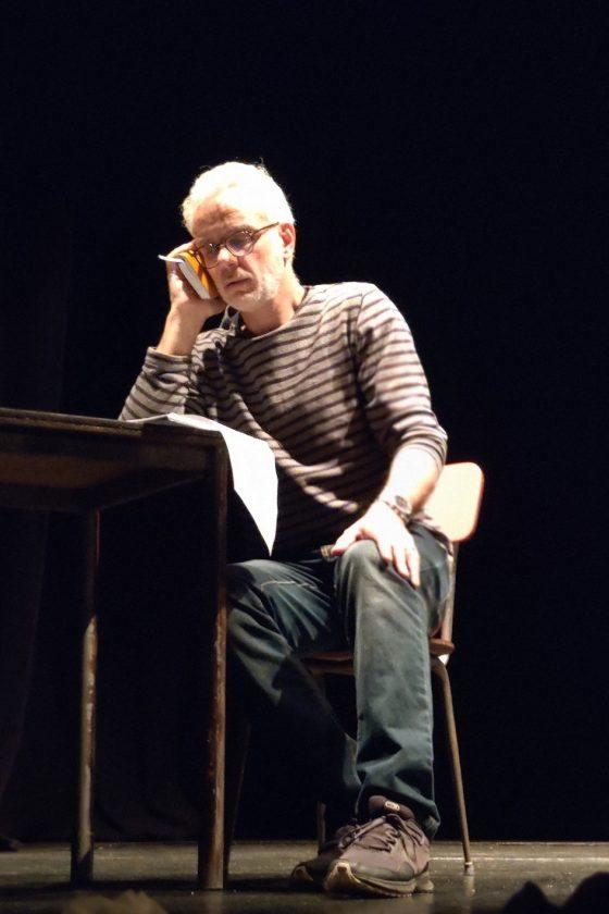 """""""L'ultima fotografia"""" in anteprima al Teatro delle Donne"""