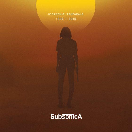 """Disco della settimana: Subsonica """"Microchip Temporale"""""""