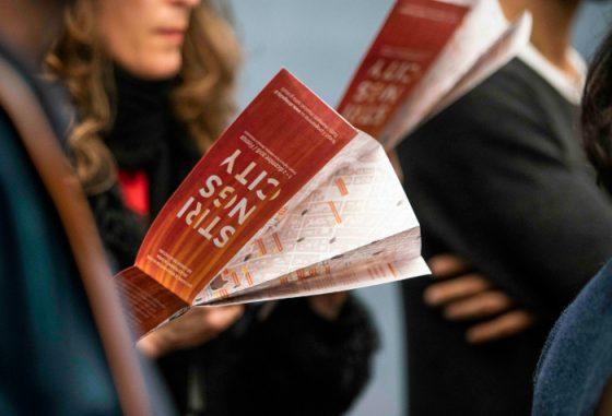 Strings City dal 14 dicembre la maratona che riunisce le istituzioni musicali fiorentine nel segno della bellezza