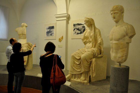 """Nei musei della Maremma  si rinnova l'appuntamento con """"Natale al Museo"""""""