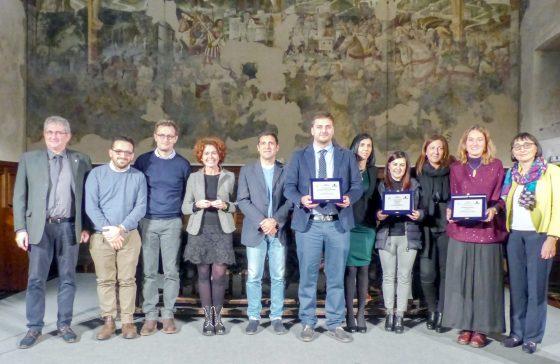 Monterotondo Marittimo vince il Premio Comuni Virtuosi