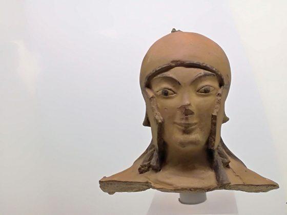 """""""Etruschi. Viaggio nelle terre dei Rasna"""": una mostra da vedere, a Bologna"""