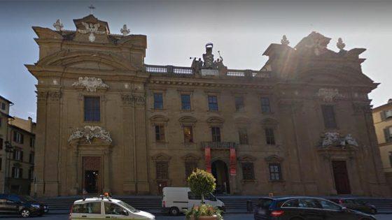 Arti e Spettacolo nell'ex tribunale di Piazza San Firenze