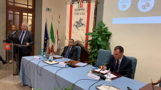 'Invest in Tuscany', seminario su ruolo multinazionali