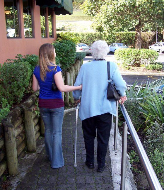Oltre mezzo milione per anziani non autosufficienti in Toscana