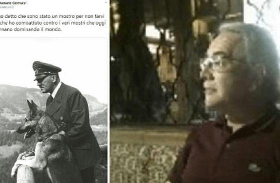 "UniSi, tweet nazista: ""Fermiamo veleno intellettuale"""