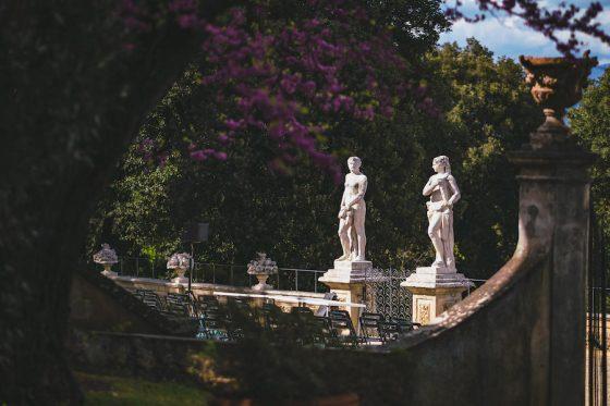 Per Santo Stefano ingresso gratuito a Villa Bardini