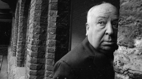 Vertigo di Hitchcock in versione restaurata 4K