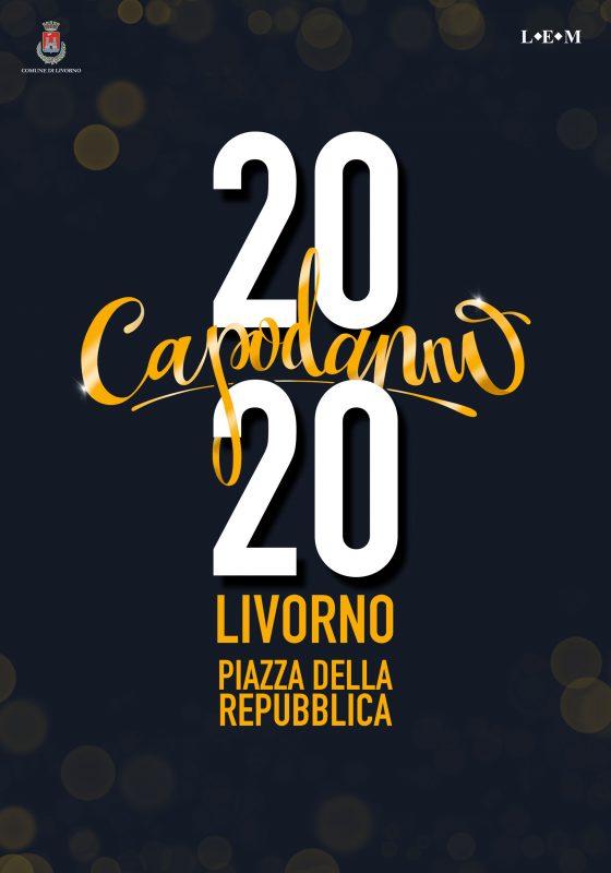 Capodanno a Livorno: ecco gli eventi in programma