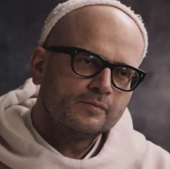 Padre Bernardo Gianni a 'Le Città del Libro della Vita'