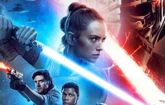 Star Wars: L'ascesa di Skywalker in anteprima al cinema Odeon FIrenze