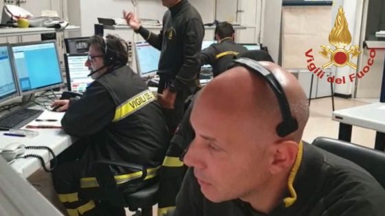 """Terremoto: Rossi, """"Tende per 100 persone a Barberino di Mugello"""""""