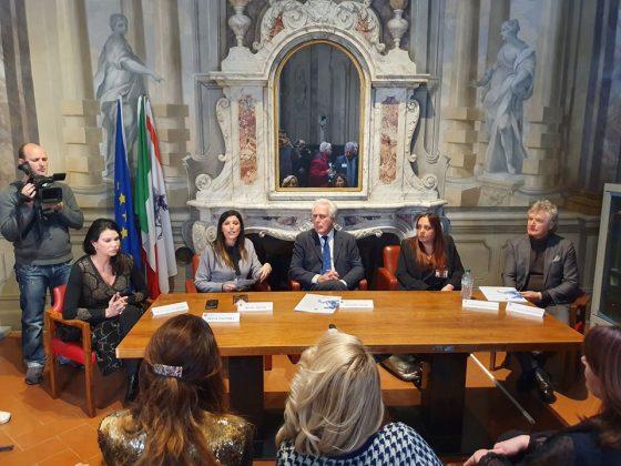 Toscana, femminicidio: presentato 'Preludio'