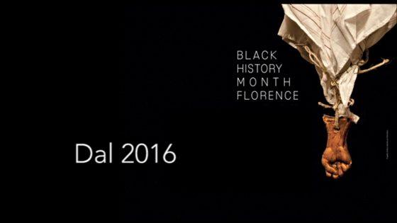 'Black History Month Florence', al via la quinta edizione