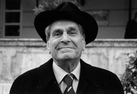 Omaggio Piero Farulli a 100 anni dalla sua nascita