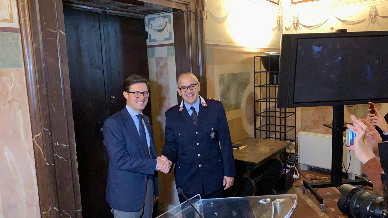 La sicurezza a Firenze si può migliorare