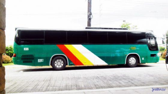Jumbo bus per Ponte a Niccheri fino a Greve in Chianti