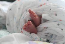 paralisi cerebrale neonati