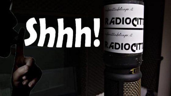 """""""Vogliono zittire"""" 'Radio Città del Capo' del 'Popolare Network'"""
