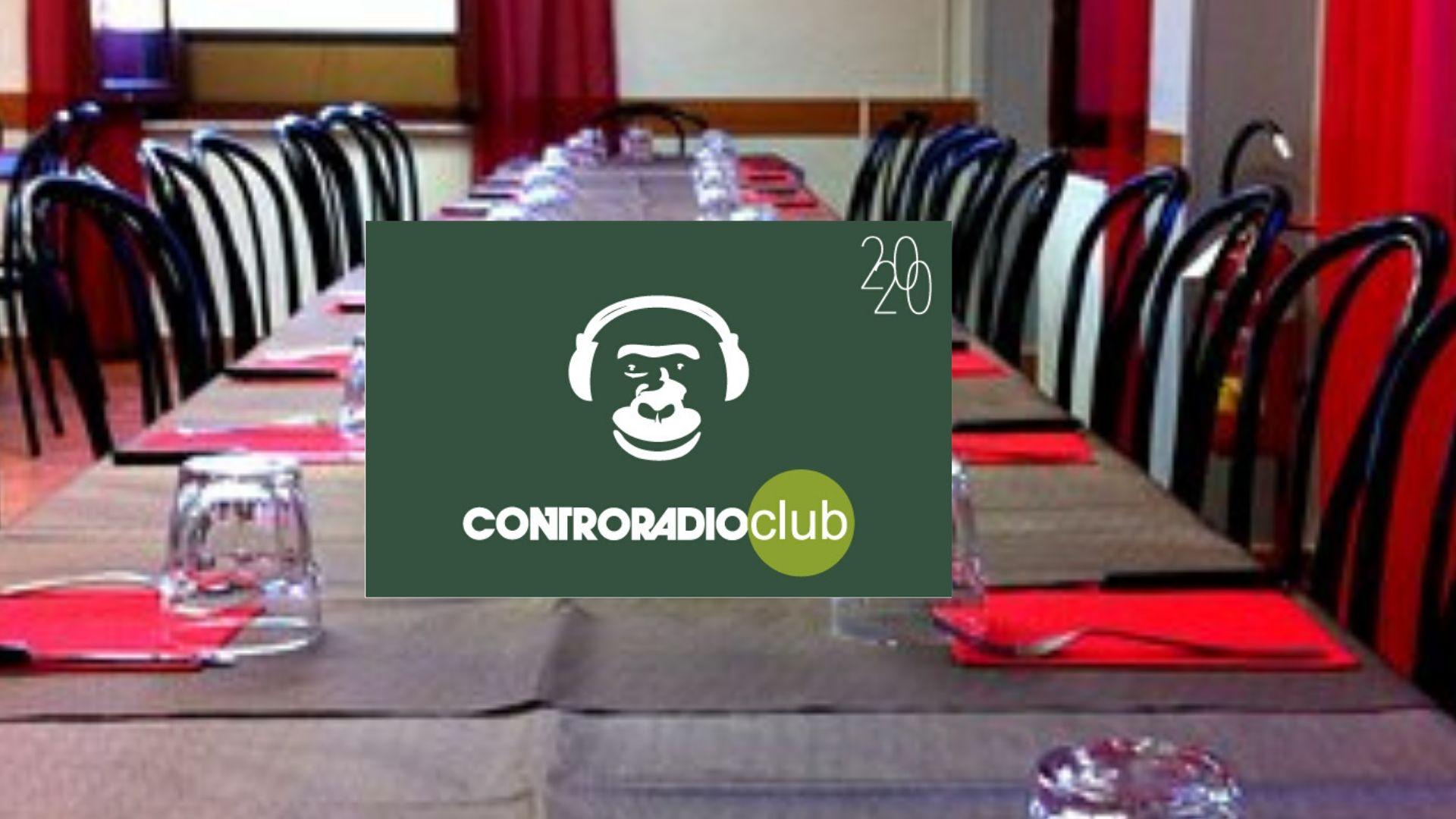 Cene Controradio Club