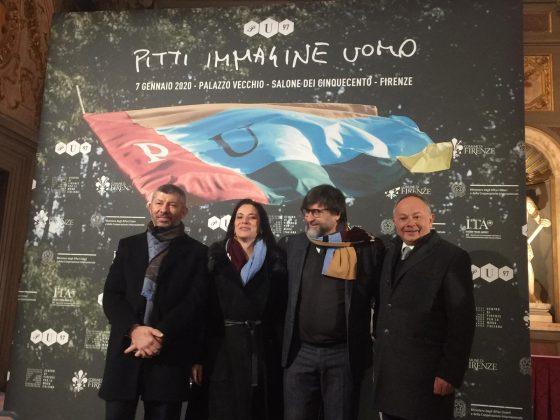 Pitti: da Firenze patto sindaci-imprenditori per sostenibilità
