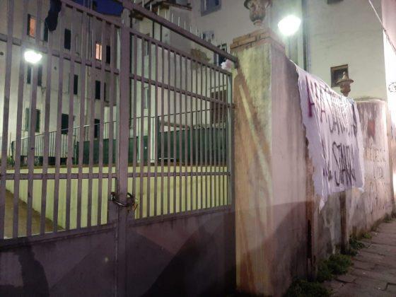 """Stanzina Bambini, Quartiere 1 """"dobbiamo rispettare legge ma volontà comune è riapertura"""""""