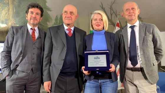 PortArgentario è 'Best Italian Cruise Destination 2019'