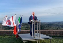 Toscana Diffusa