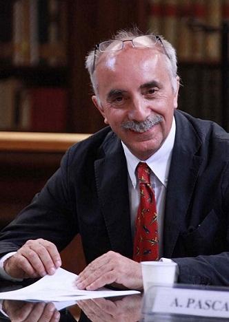 Lorenzo Pinna per 'Il Libro della Vita'
