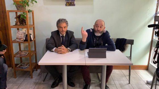 """Lotta alle mafie, Sirignano: """"Anche Toscana subisce invasione capitale mafioso"""""""