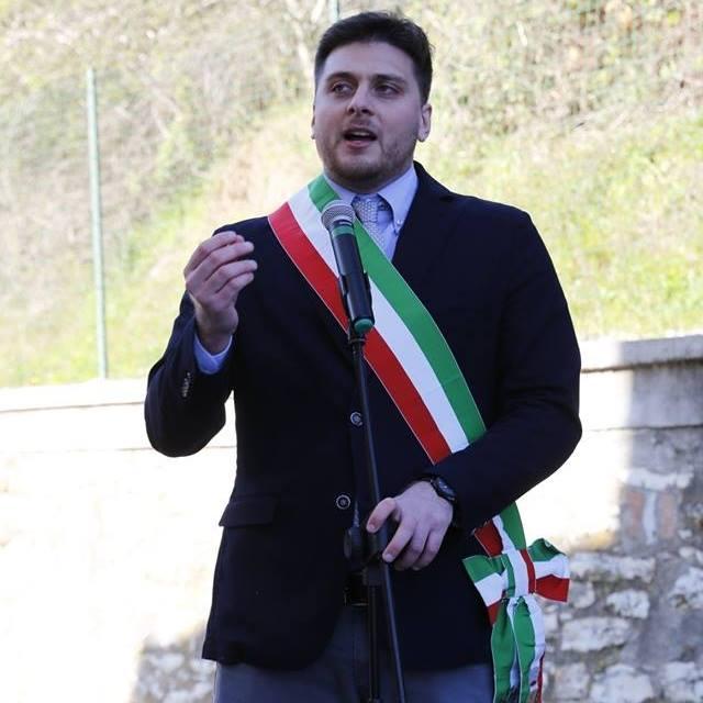 sindaco Giacomo Termine