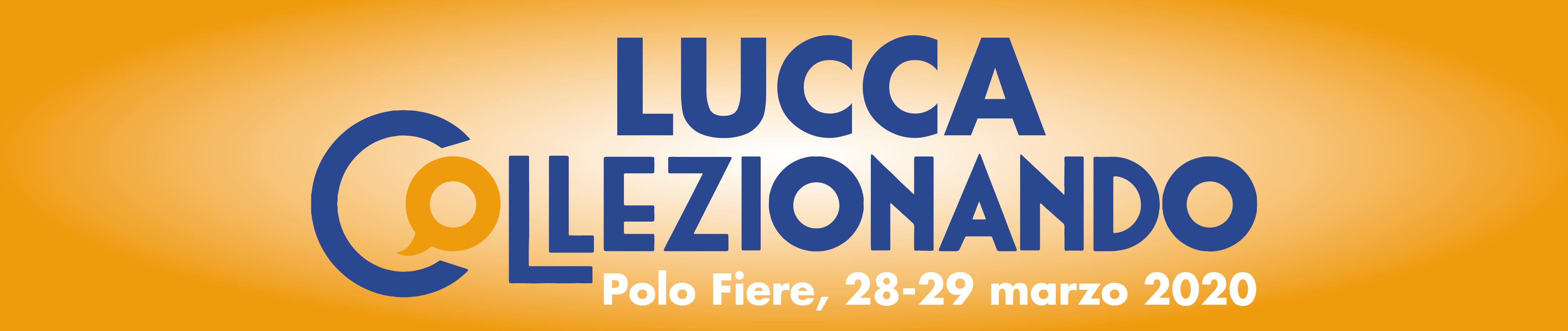 Lucca Collezionando