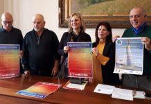 Marcia pace Livorno