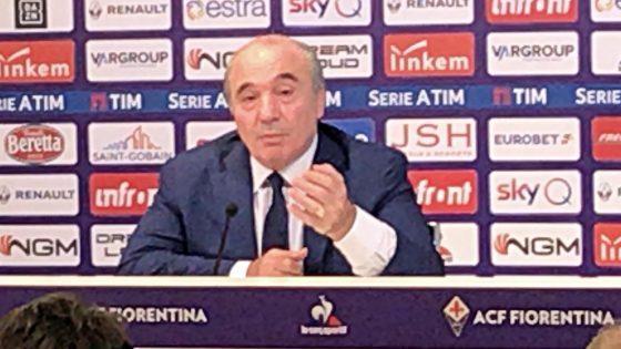 Accolti ricorsi contro multe a dirigenti Fiorentina