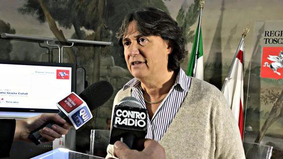 """Mugello., Saccardi:  """"focolaio sotto controllo"""""""