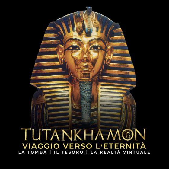 """""""Tutankhamon: viaggio verso l'eternità"""": la mostra che farà innamorare della storia i bambini."""