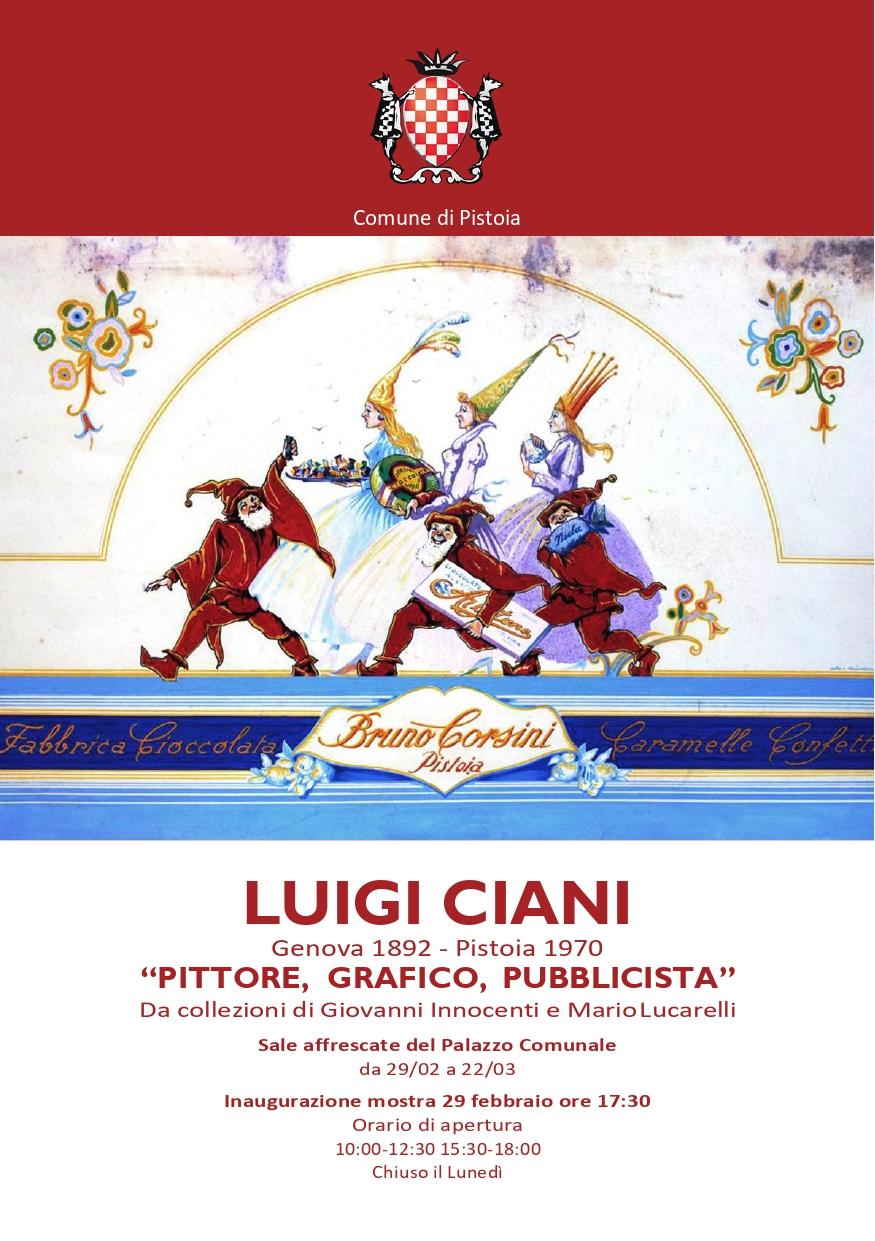 Luigi Ciani