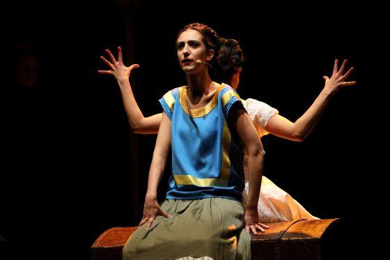 Odeon Firenze: omaggio a tre donne che hanno segnato il cinema, il teatro e la musica del Novecento