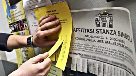 Regione Toscana, affitti a famiglie e studenti