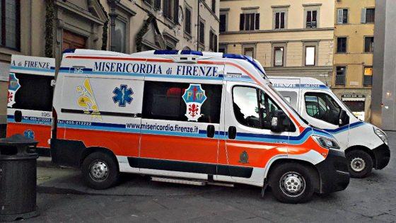 Misericordia di Firenze, attivo il servizio di supporto psicologico