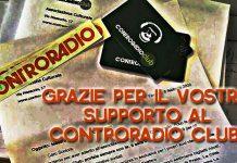 Controradio club