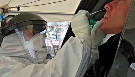 Coronavirus: 172 nuovi casi, 3.802 tamponi, 19 decessi in Toscana