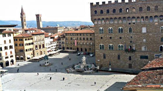 Coronavirus: Nardella,chiederemo fondo per città turistiche