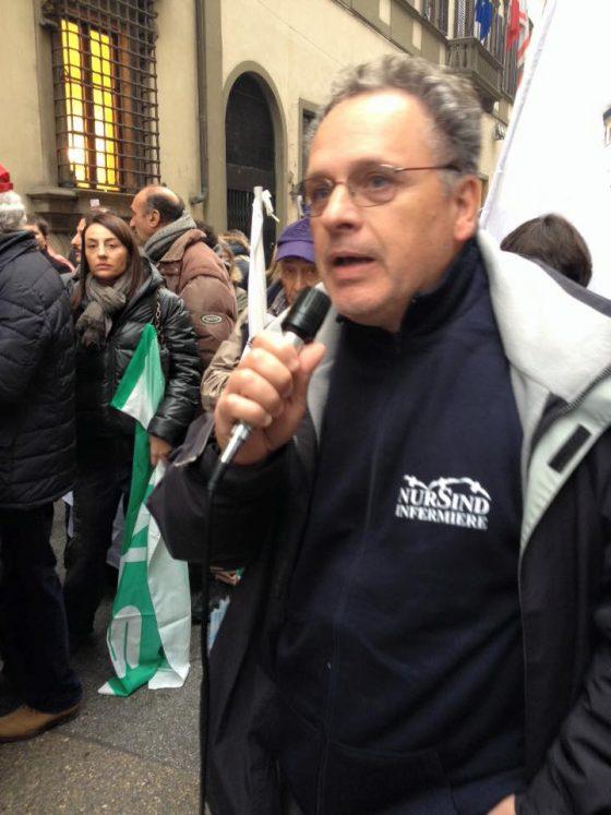 """Coronavirus, """"Irregolarità nelle assunzioni in Toscana, pronti a vie legali"""""""