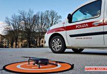 Polizia Municipale di Lucca