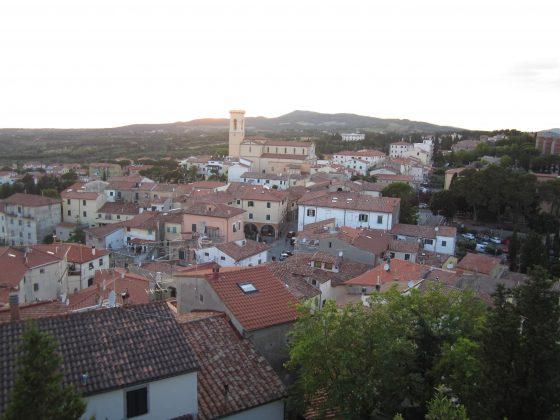 Coronavirus: a Rosignano (LI) vietata attività fisica all'aperto